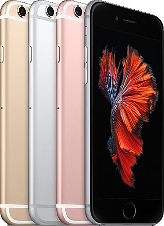 iPhone 6S Розовое Золото в Краснодаре