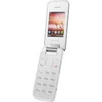 ALCATEL OT 2012D (2SIM) (Pure White)