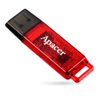 USB 2.0 8Gb Apacer AH324 Red