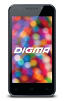"Смартфон Digma Optima 4.0  TT4000MG  3G (2Sim 4.0"" 800x480 And4.2 2Mpix WiFi)"