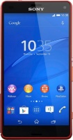 Sony D5803 Xperia Z3 compact Orange