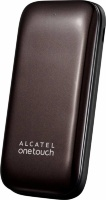 Alcatel OT 1035D (2SIM) (Dark Chocolate)
