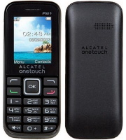 Alcatel OT 1040D Black